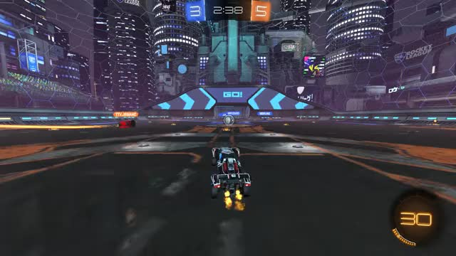 Watch and share Rocket League 2019.09.07 - 22.49.47.02 GIFs on Gfycat
