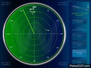 Watch and share Radar Display 2 GIFs on Gfycat