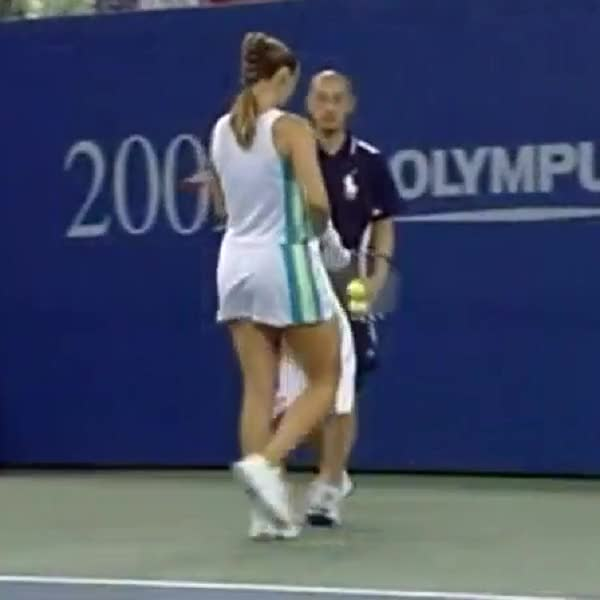 Watch Mary Pierce GIF on Gfycat. Discover more related GIFs on Gfycat