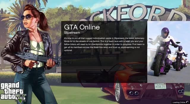 Watch and share GTA V: Oook GTA V. GIFs by Subutai on Gfycat