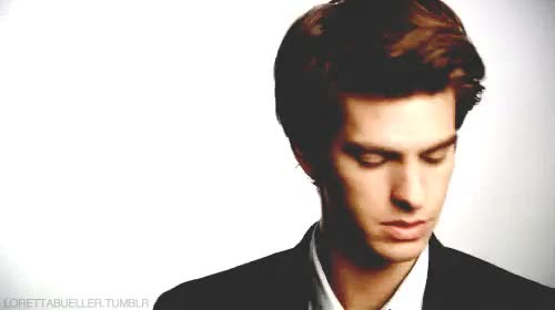 Watch and share Andrew Garfield GIFs and Celebrities GIFs on Gfycat