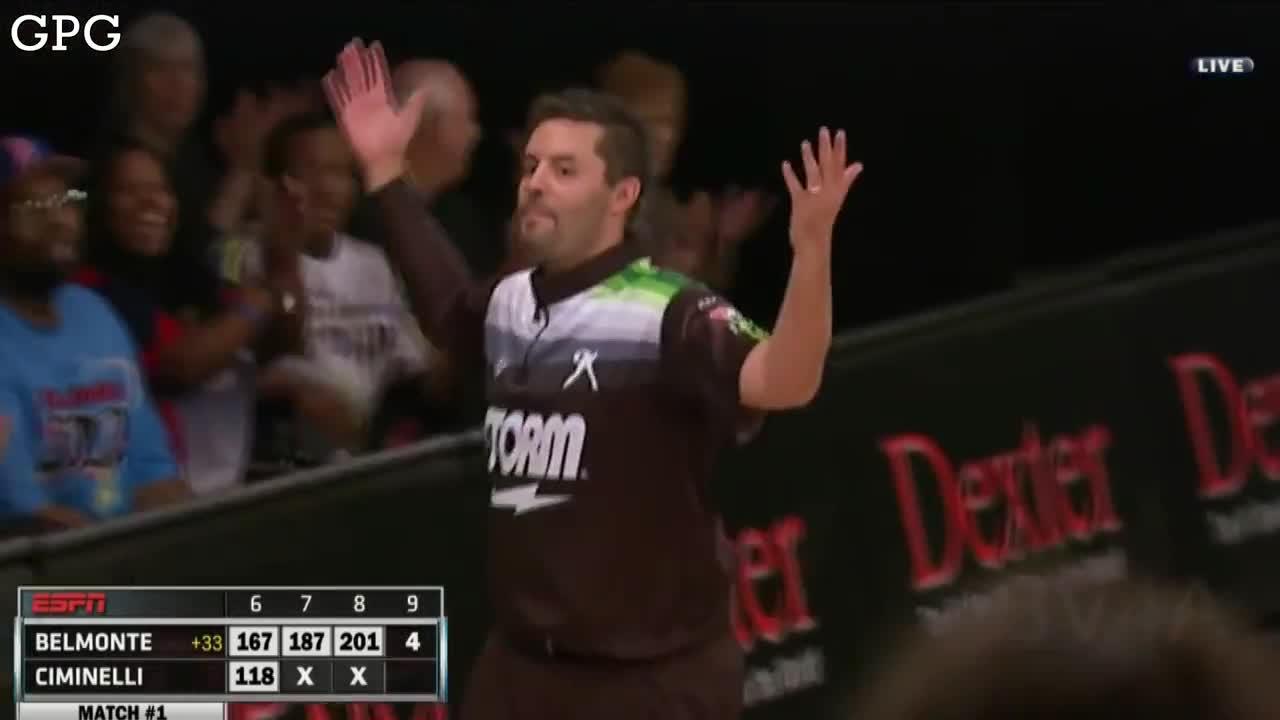 backtobacksplits, bowling, Bowling splits GIFs