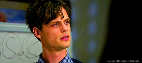Watch and share Matthew Gray Gubler GIFs on Gfycat