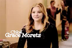Watch this chloe grace moretz GIF on Gfycat. Discover more chloe grace moretz, chloe moretz, chloë grace moretz, cmoretzedit, gif, kiera knightley, laggies GIFs on Gfycat