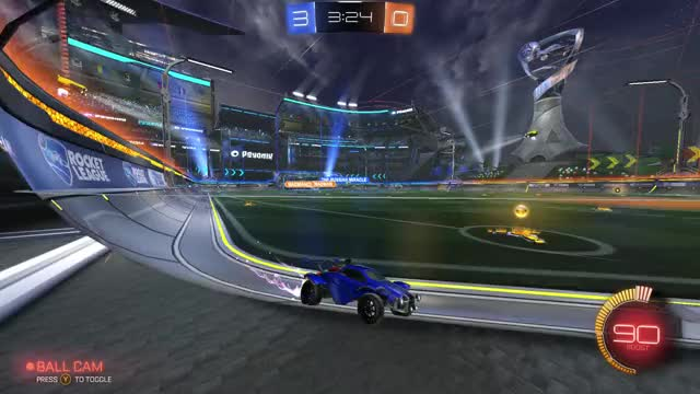 Watch classic GIF by Surreptitious (@kenan456) on Gfycat. Discover more RocketLeague GIFs on Gfycat