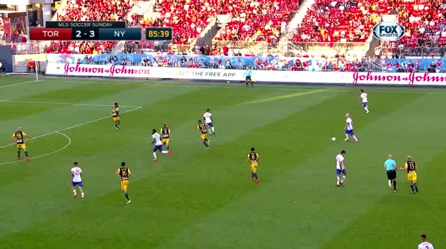 Watch and share Mls GIFs and Tfc GIFs by notfusir on Gfycat