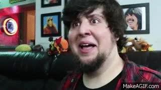 Watch Jontron shocked face GIF on Gfycat. Discover more jontron GIFs on Gfycat