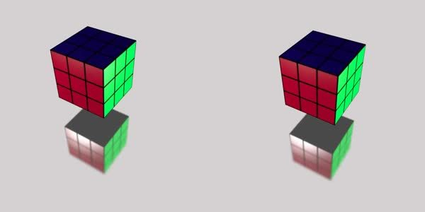 Crossview Cubes GIFs