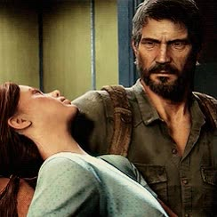 Watch and share The Last Of Us GIFs on Gfycat