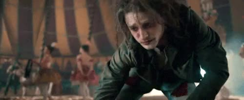 Watch and share Victor Frankenstein GIFs and Daniel Radcliffe GIFs on Gfycat