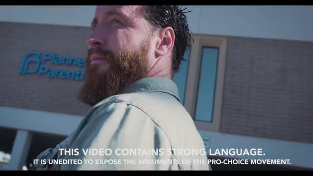 Watch WARNING: Abortion Clinic Confrontation GIF on Gfycat. Discover more abortion clinic, abortion clinic protest, abortion debate, abortion pill, abortion protest, apologia church, baby parts, buzzfeed abortion, cecile richards, donald trump abortion, hillary clinton abortion, jeff durbin, march for life, national right to life, planned parenthood, shout your abortion, undercover video GIFs on Gfycat