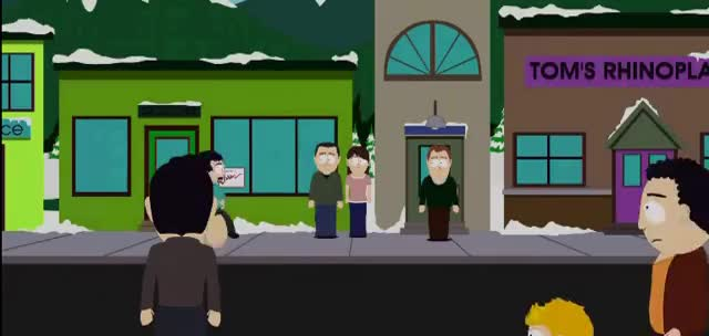 Watch and share Randy Marsh GIFs and South Park GIFs on Gfycat