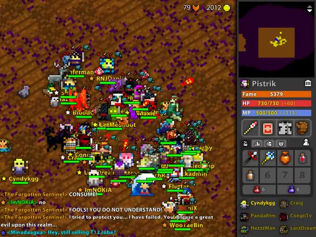 Watch ROTMG Shatters feat. mystic GIF by Pistrik (@ykssarv) on Gfycat. Discover more related GIFs on Gfycat