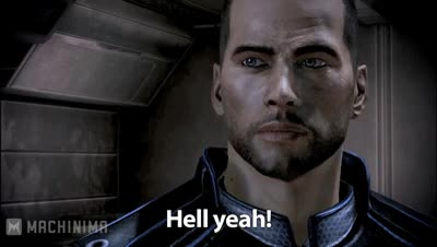 Watch and share Shepard GIFs on Gfycat