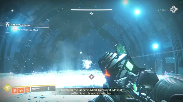 Watch and share Destiny2 GIFs by jordost on Gfycat