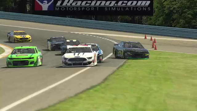 Watch and share How Not To Start An NIS Race GIFs by Cameron Dance on Gfycat