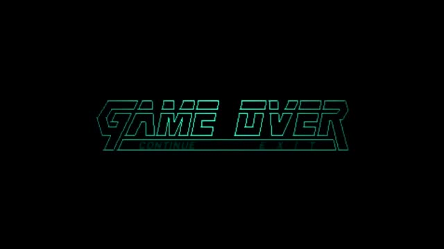 Watch and share Metal Gear Solid: All Game Over Quotes GIFs on Gfycat