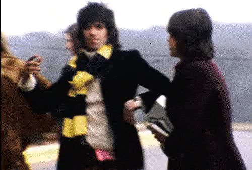 Watch and share Keith Richards animated stickers on Gfycat