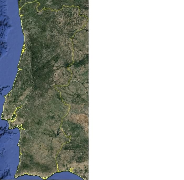 Portugal Costline GIFs