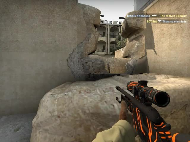 counterstrike, When you get that pistol kill and you think you're done GIFs