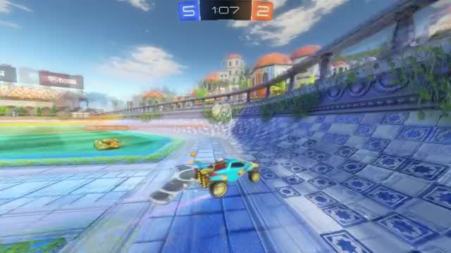 Watch and share Rocket League GIFs and Gaminggifs GIFs on Gfycat