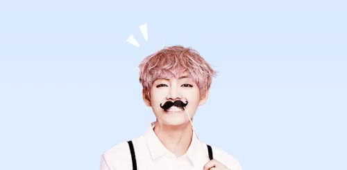 Watch and share Happyvday GIFs and Taehyung GIFs on Gfycat