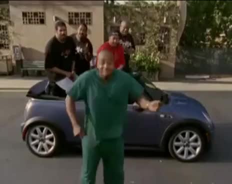Watch and share Anfnger GIFs and Scrubs GIFs on Gfycat
