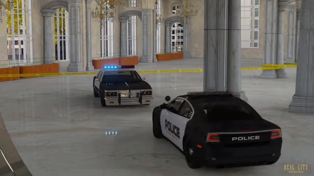 Watch and share Responding GIFs and Policemen GIFs on Gfycat
