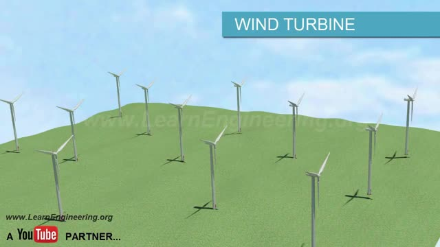 Watch and share Windpower GIFs and Windmill GIFs on Gfycat