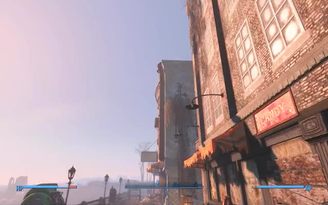 Watch and share Gamephysics GIFs and Fallout4 GIFs by codeninja on Gfycat
