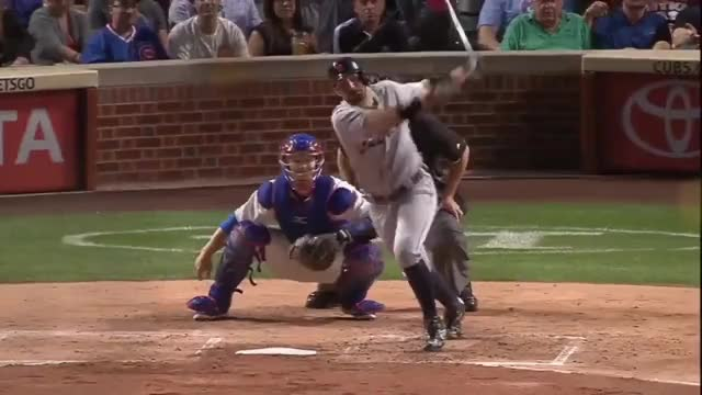 Watch and share Baseball GIFs and Mlb GIFs by kwisatzhaderach on Gfycat