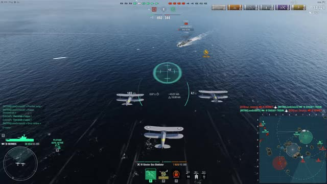 Watch and share World Of Warships 2020-05-12 12-53-18 GIFs on Gfycat