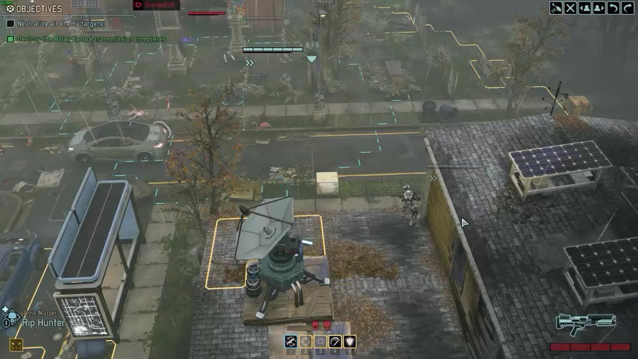 XCOM 2: Get sniped GIFs