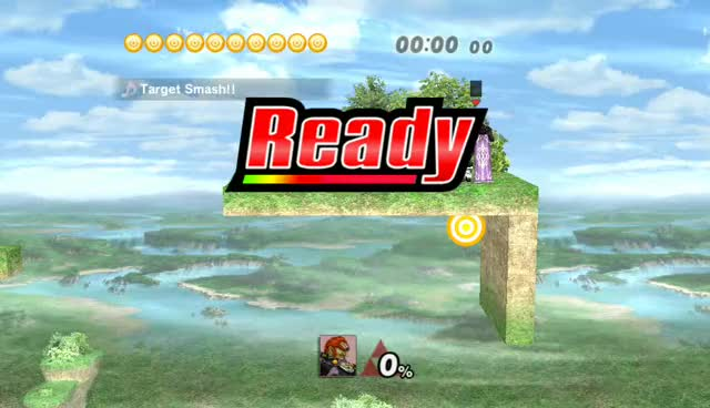 Watch and share Targettest GIFs and Ganondorf GIFs by altilt on Gfycat