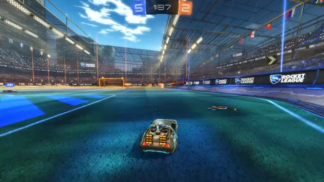 Watch and share Rocket League GIFs and Gaming GIFs by sykosion on Gfycat