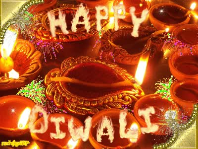 Watch and share Eco Friendly Ways To Celebrate Diwali Clay Diyas GIFs on Gfycat