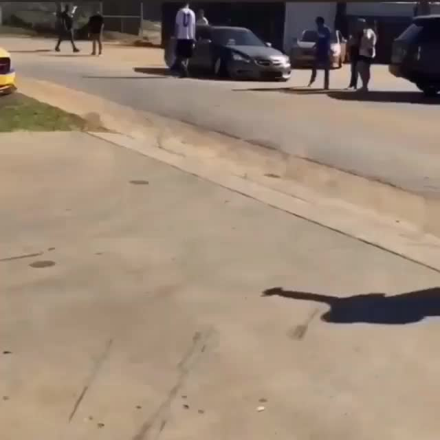 Watch and share WCGW If I Lower My Car GIFs on Gfycat