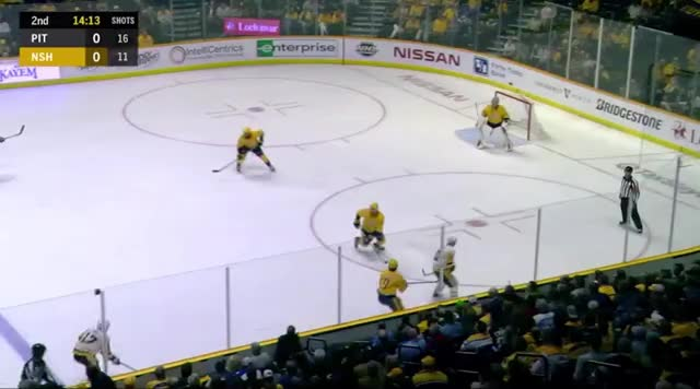 Watch and share Predators GIFs and Penguins GIFs by The Pensblog on Gfycat