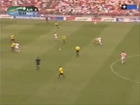 Watch and share Beautiful Goal By Zlatan Ibrahimovic (reddit) GIFs by Телевизор 3.0 on Gfycat