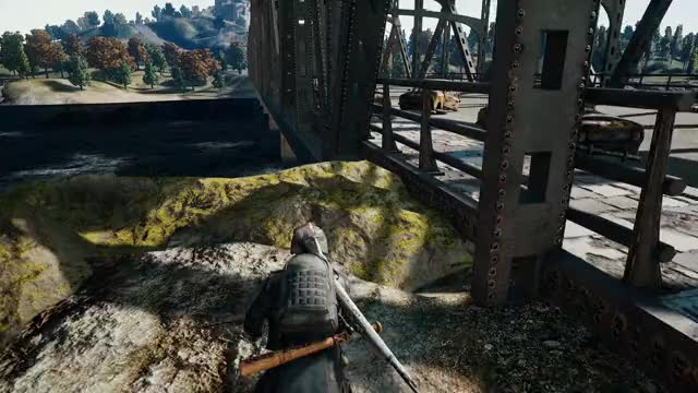 Pubgcrossbow Was Killed By T Sugre Gif By Gif Your Game