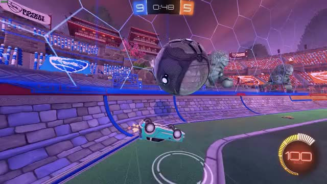 Watch and share Rocket League 2020.05.11 - 14.29.20.02 GIFs on Gfycat