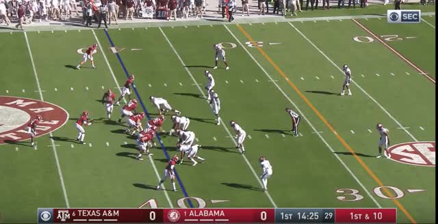 Watch Jalen Hurts read option GIF on Gfycat. Discover more related GIFs on Gfycat