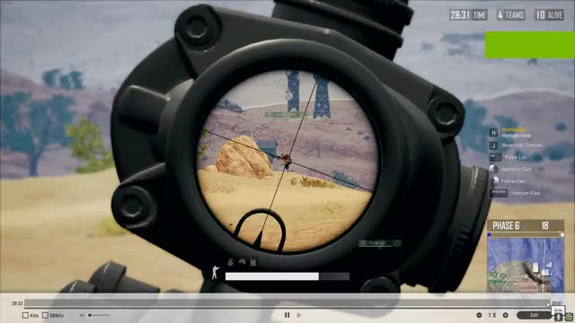 Watch and share Pubg GIFs by deathbadgar on Gfycat