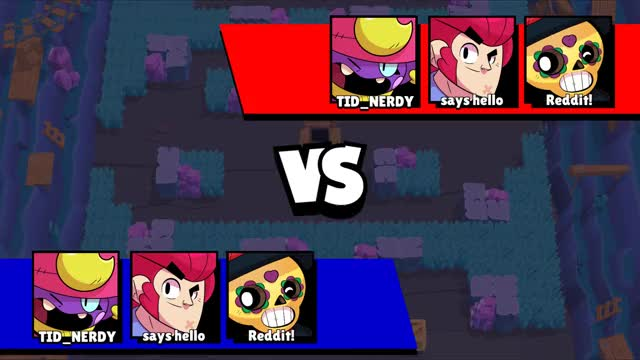 Watch Full Gameplay Gene Brawl Stars GIF by Brawl Stars Up (@datguywilliam) on Gfycat. Discover more brawl stars, gene brawl stars, supercell GIFs on Gfycat