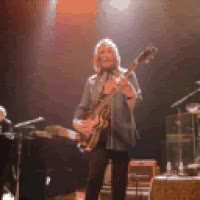 Watch and share Tom Petty GIFs on Gfycat