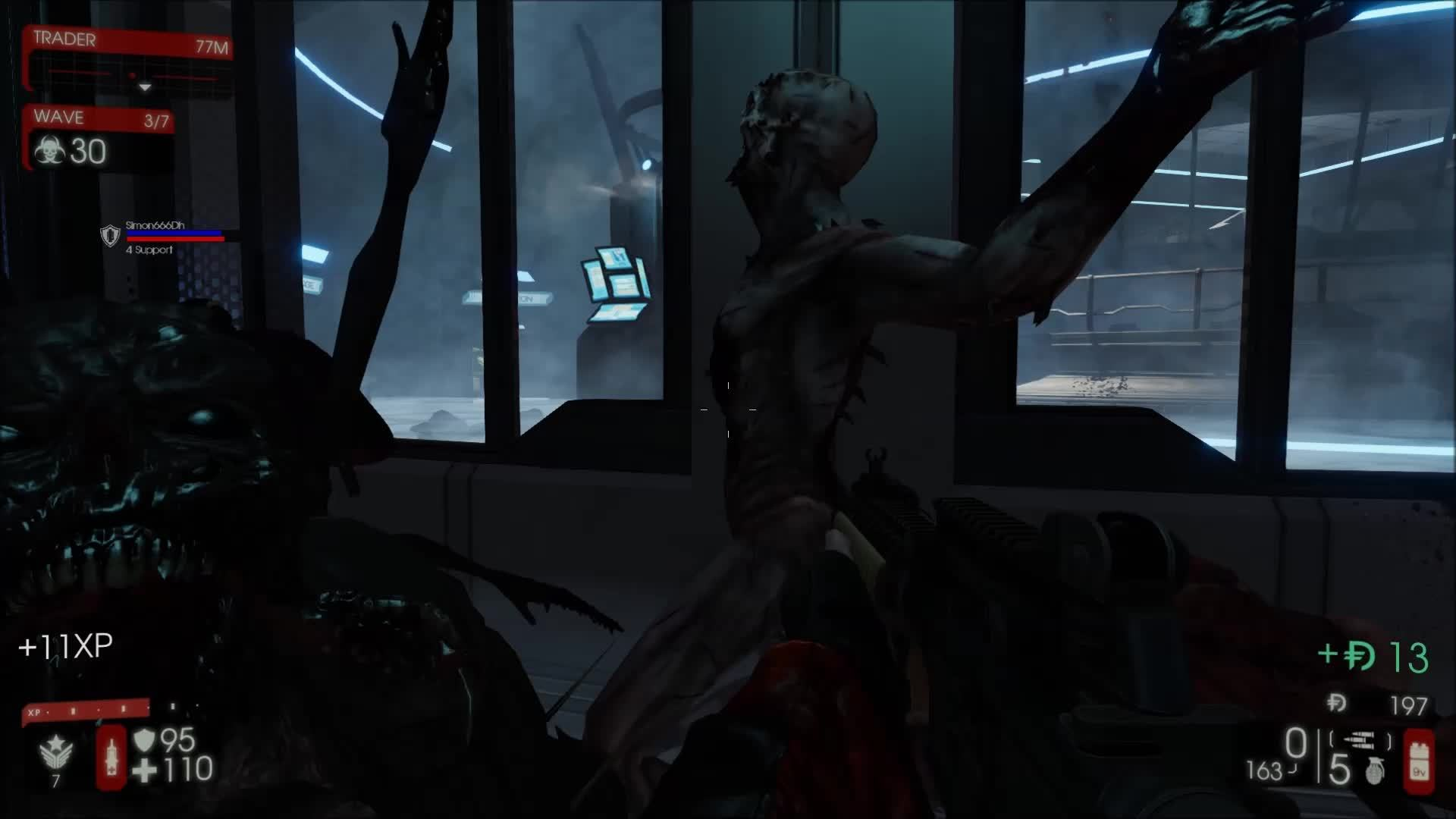 killingfloor, Sometimes, Zed Time just happens at the perfect moment (reddit) GIFs