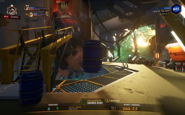 Watch and share Deep Rock Galactic GIFs and Drg GIFs by nking on Gfycat
