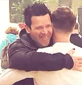 Watch richard & paul() GIF on Gfycat. Discover more :), AAAAHHHHH, MY GIFS, my ramm gifs, paul landers, rammstein, richard kruspe GIFs on Gfycat