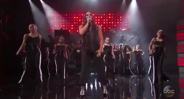 Watch this amas GIF by GIF Reactions (@visualecho) on Gfycat. Discover more AMAs, AMAs2017, American Music Awards, American Music Awards 2017, AmericanMusicAwards GIFs on Gfycat