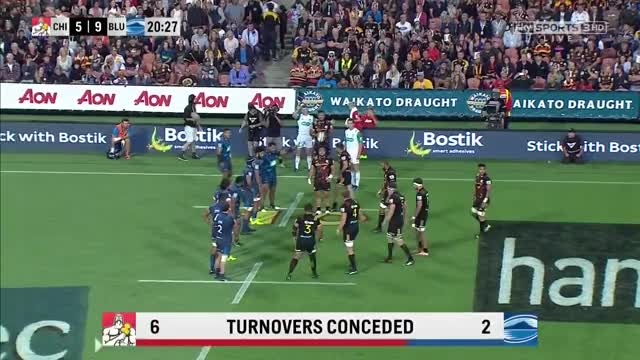 Watch and share Rugbyunion GIFs and Chiefs GIFs on Gfycat